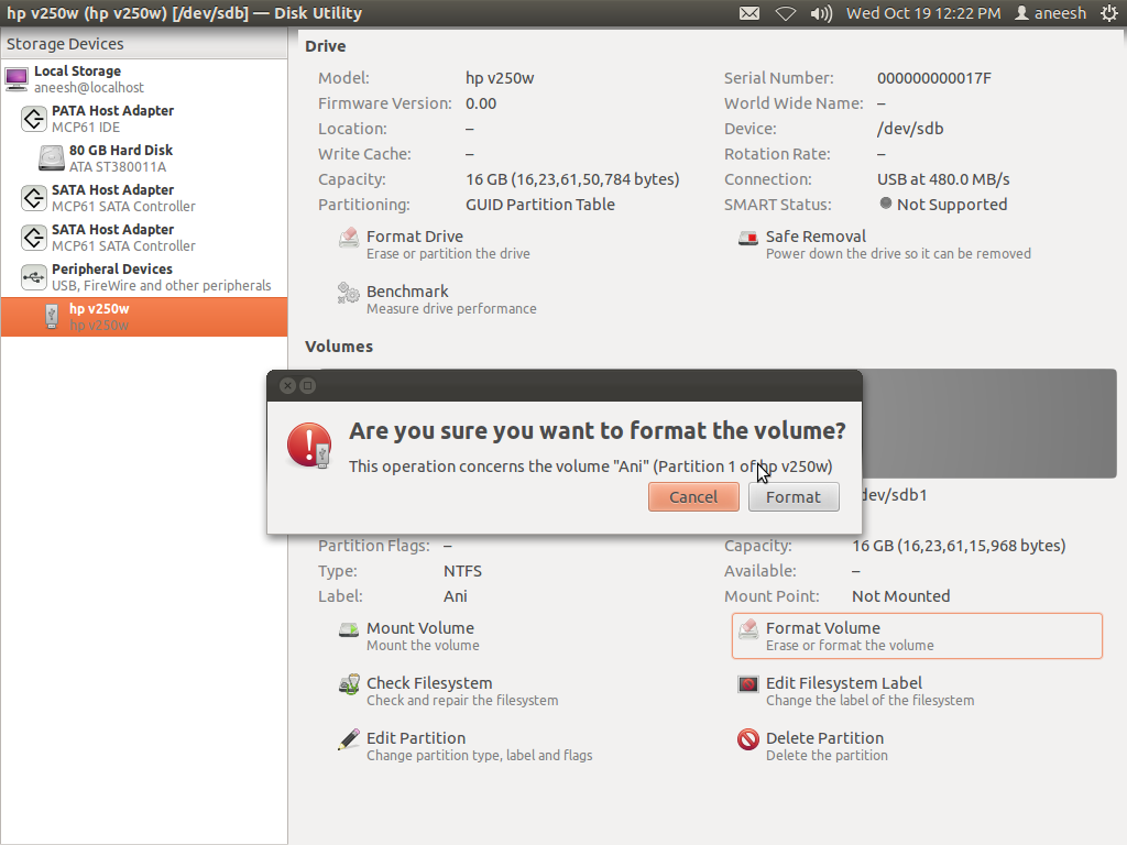 ubuntu how to find fan gpio