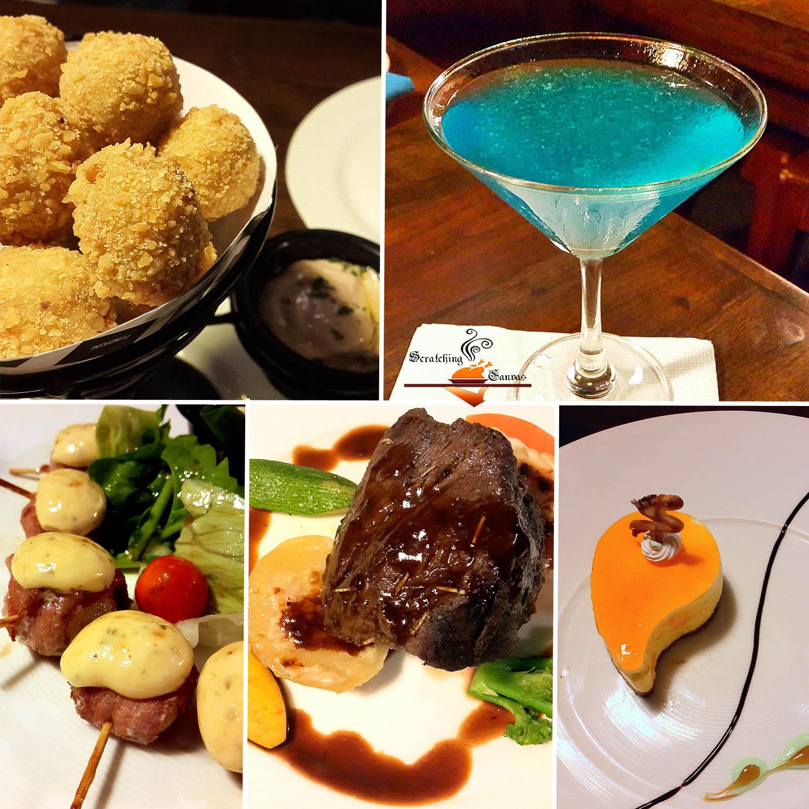 Incognito Restaurant | Phoenix Market City | Pune