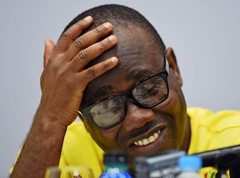 The Useless Black Stars of Nyantakyi