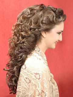 قصات وتسريحات شعر جميله جدا لصيف 2013