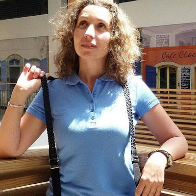 Jasmine: 7 cosas que no sabes de mí-7 facts about me. Visit www.forarealwoman.com