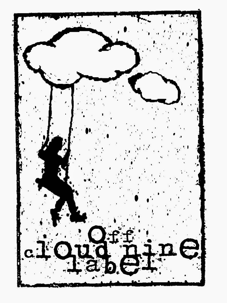 Off Cloud Nine Label