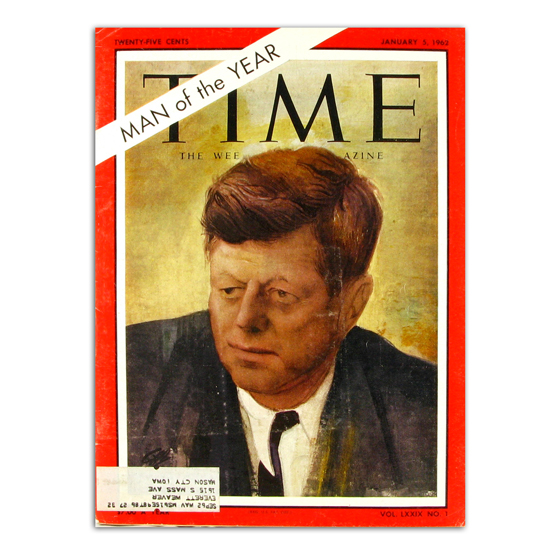 annotated bibliography on john f kennedy