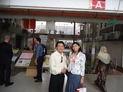 Cybersec2012, KL, Malaysia