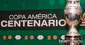 Copa America Centenario 2016 - Sorteo de Grupos en Vivo