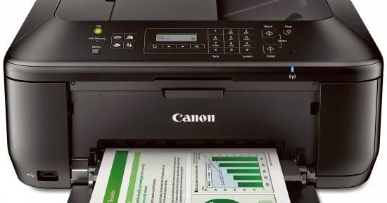 Canon Mx532 Driver Download