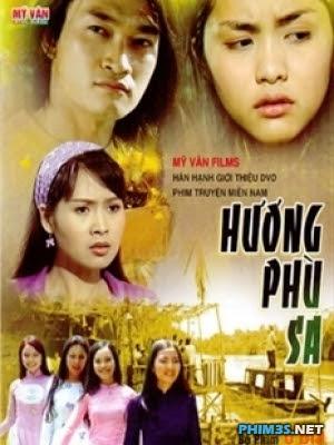Hương Phù Sa-huong phu sa