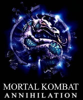 Mortal Kombat 2 | 3gp/Mp4/DVDRip Latino HD Mega