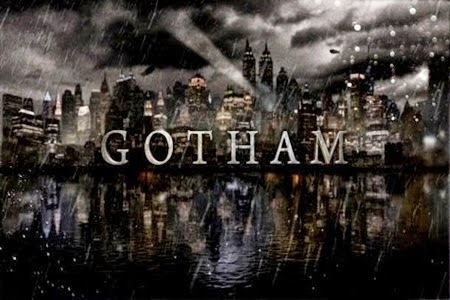 Gotham season 1 ซับไทย