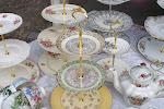 Tiers for Tea