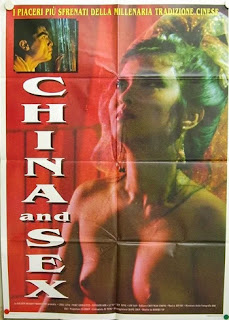 China and Sex 1994