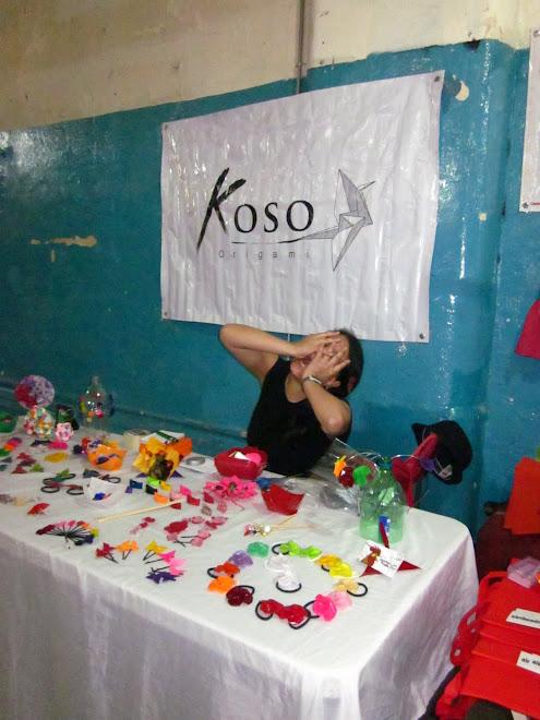 koso/origami