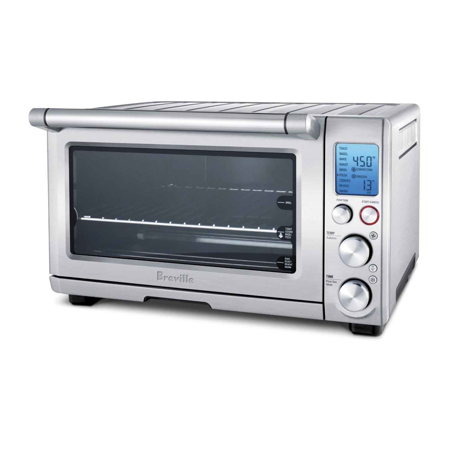 Best Toaster in the World: Toaster Oven