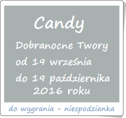 Candy do 19 X 2016