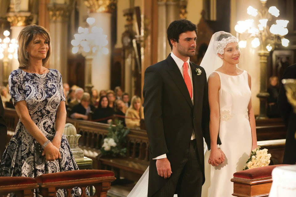 Vestidos de madrina de bodas jorge ibanez
