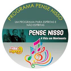 """PROGRAMA """" PENSE NISSO"""""""