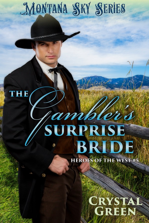 Montana Sky: The Gambler's Surprise Bride