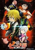 Thất Hình Đại Tội - Nanatsu No Taizai poster