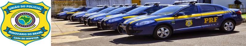 União do Policial Rodoviário do Brasil