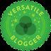 My first Bloggers Award:) VERSITILE BLOGGER AWARD:)YIPPPYYYYY
