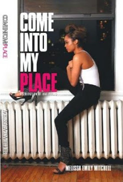 Come Into My Place: A Collection of Love Poems