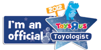 TRU Toyologist 2012