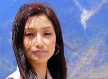 Sikkim - Hissey Doma Bhutia