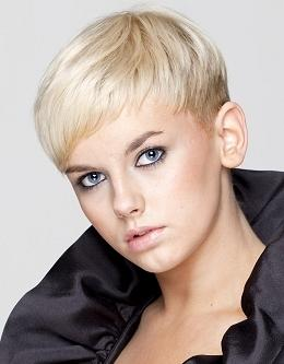 SHORT BLONDE HAIRSTYLES: SHORT PIXIE HAIRCUTS: TIPS AND IDEAS