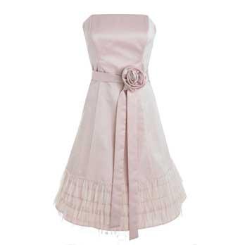 Turkish Fashion 2013 - Short dresses for teens 2013