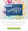 Stampin' Up! Katalog 2018-2019