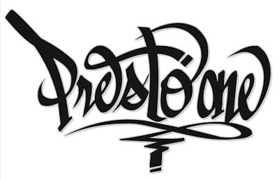 DJ Presto One - Lemonade Grenade