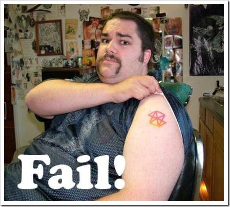 Men Tattoo Designs