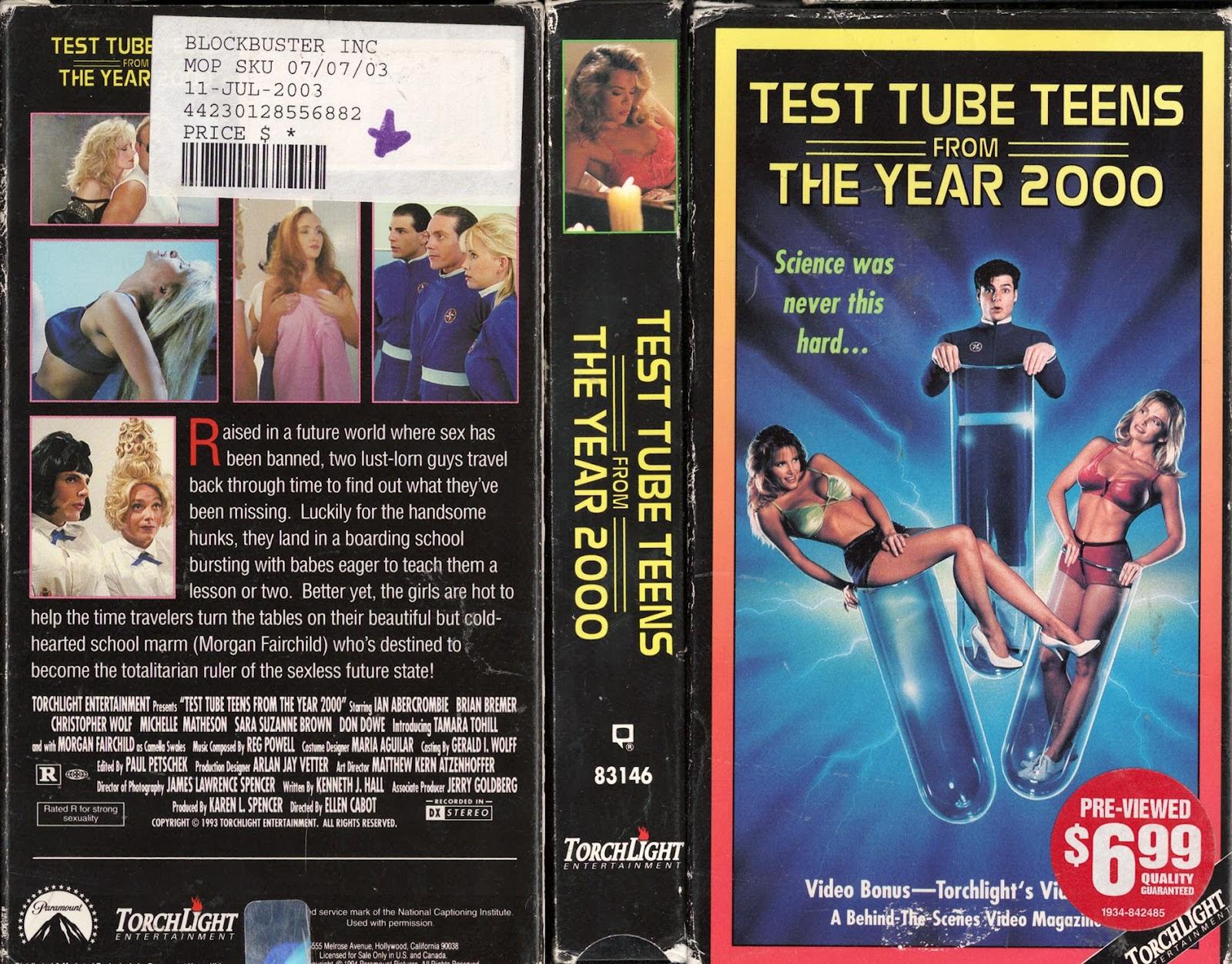 Test tube teens lyrics teen