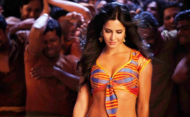 Chikni Chameli still spicy wallpaper Katrina Kaif From Agneepath