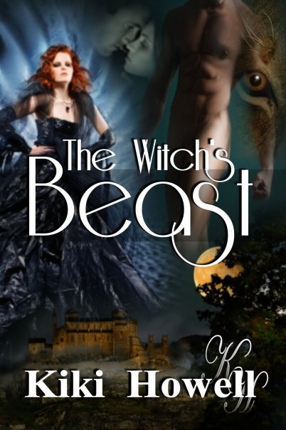 The Witch and the Beast in Beauty