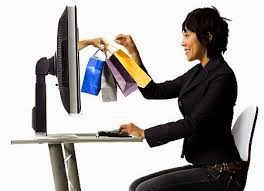 Do you like shopping online