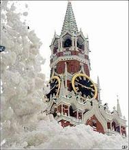 Mis poemas traducidos al Ruso