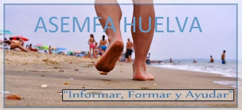 ASEMFA HUELVA