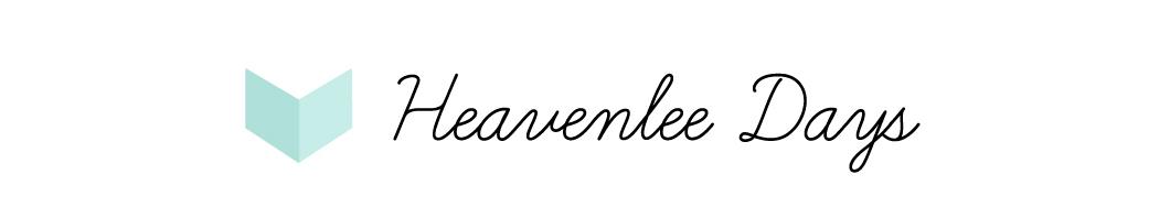 Heavenlee Days