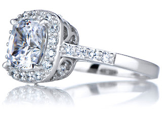 Those recently partners could choose to select cubic zirconia engagement rings white gold wedding sets above a diamond
