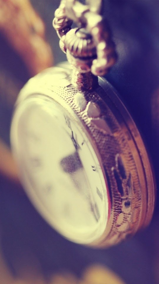 Antique Pocket Watch  Galaxy Note HD Wallpaper
