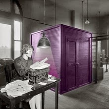 Mauve? Office of Exhibition