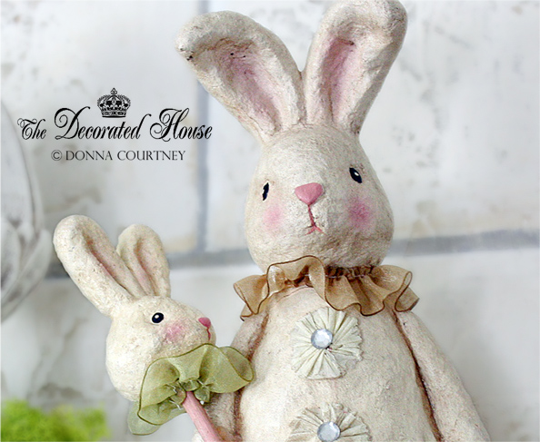 Http Thedecoratedhouse Blogspot Com 2012 04 Easter Decorating Html