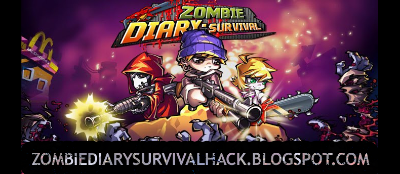 Zombie Diary Hack