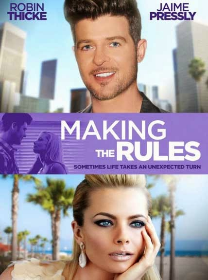 Making The Rules (2014) DVDRip