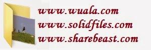 tempat penyimpanan online kapasitas besar atau file gede