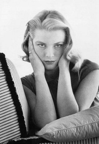 "IF IT""S TUESDAY, THEN IT MUST ME GRACE KELLY"