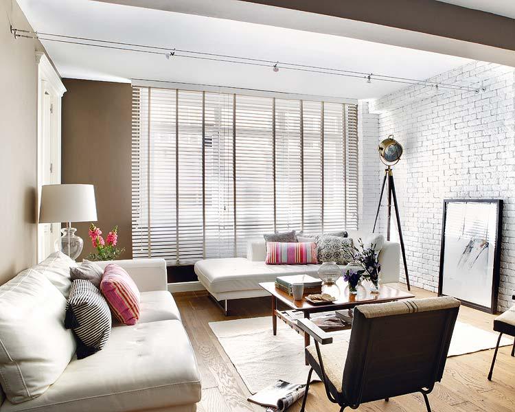 home tour a modern vintage home - Salon Modern Evintage