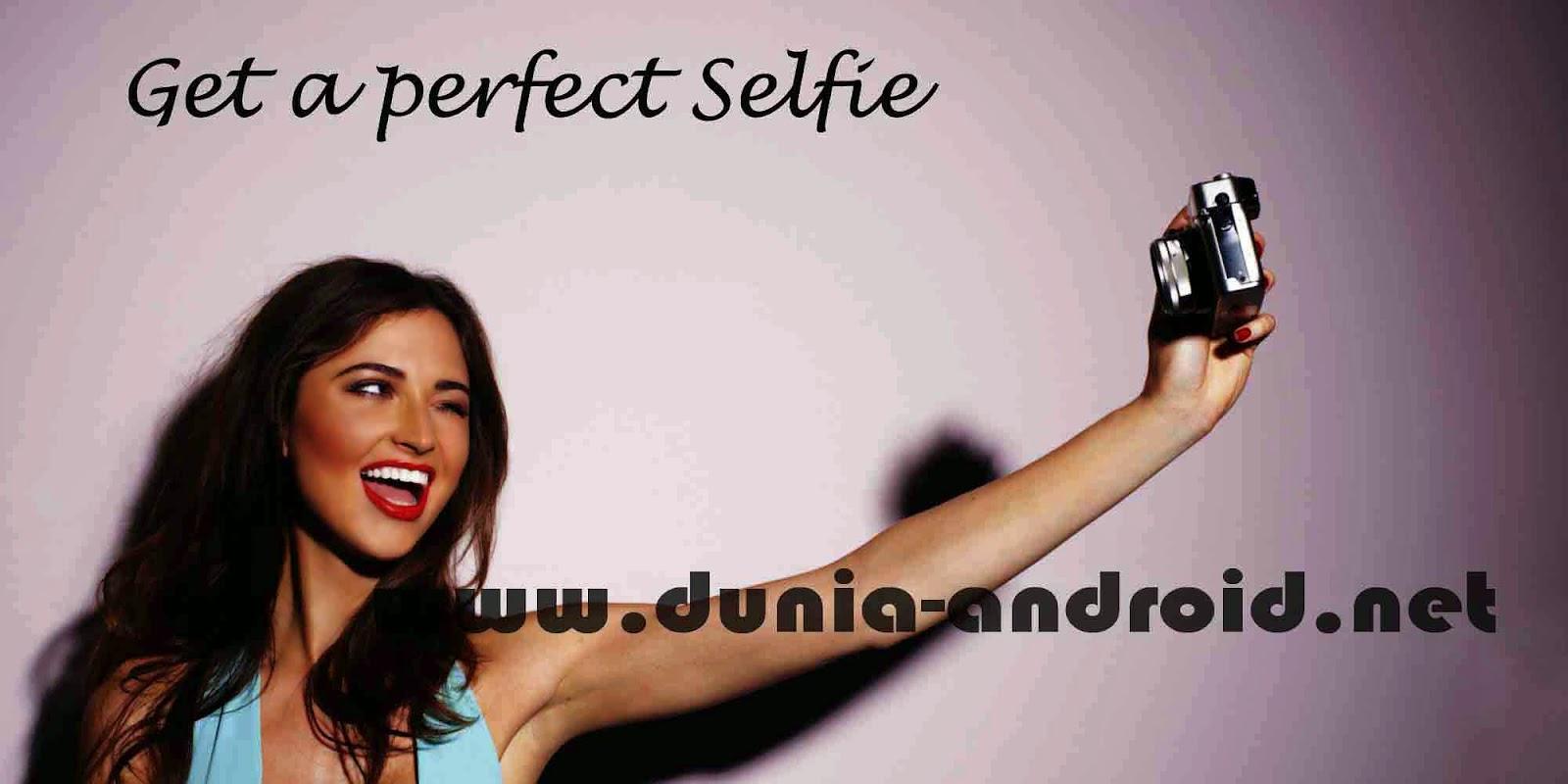 Daftar HP Android Terbaik untuk Foto Selfie