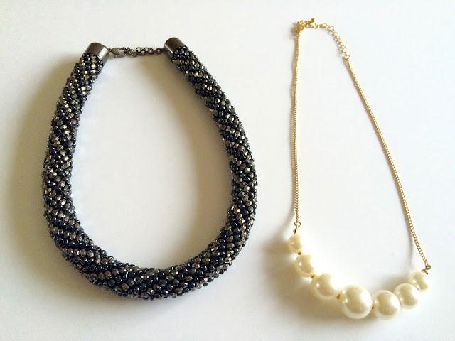 Primark SS16 Jewellery